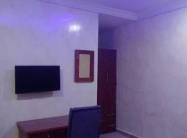 Focus Direct Hotel, hotel en Abuja