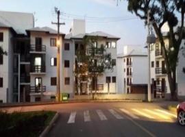 AP super confortável próximo a Gramado e Canela RS, pet-friendly hotel in Nova Petrópolis