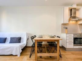 HOMEnFUN Poble Sec, lejlighed i Barcelona