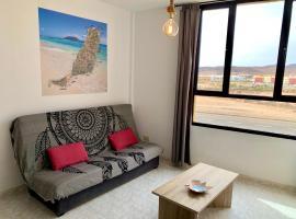 Casa Monny Fuerteventura Holiday Wi-Fi, appartamento a Puerto del Rosario