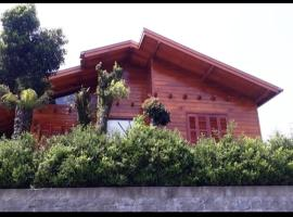 Casas Ana, self catering accommodation in Canela