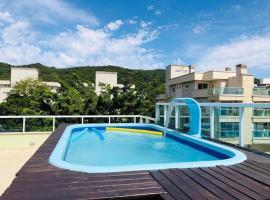 Pousada Maré Boa, hotel in Bombinhas