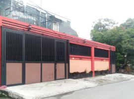 OYO 90119 Dorowati Guesthouse Syariah, hotel in Medan
