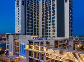 Hilton Austin, hotel in Austin