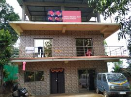 Abhay Niwas Guest House, room in Panchgani