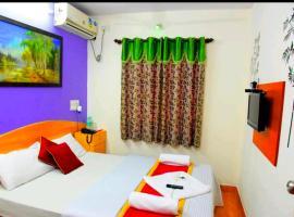 Hotel airport, hotel near Kempegowda International Airport - BLR,