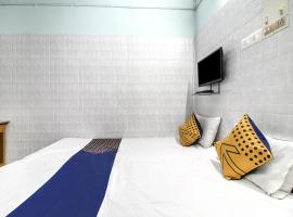 SPOT ON 75774 Goodwill Lodge, hotel in Kollam