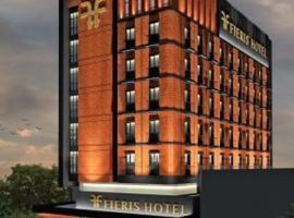 Fieris Hotel, hotel near Jatinegara Train Station, Jakarta