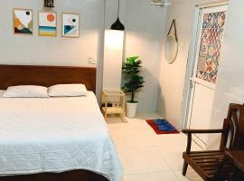 Khách sạn Trang Thùy, hotel in Ho Chi Minh City