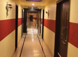 Hotel Madhuvan by TravelkartOnline, hotel in Dhanbād