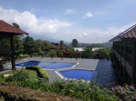 Taurus Resort, hotel near Bogor Botanical Gardens, Benda