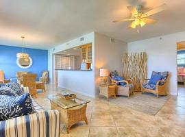 502 Dockside, villa in Clearwater Beach