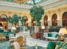 InterContinental Paris Le Grand, hotel in Paris