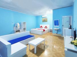 OYO 2994 Hotel Wedika, hotel di Bengkulu