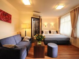 Armon Residence, hotel in Krakow