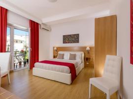 Aurelia 429 Fine Town House, hotel in Rome