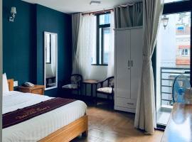 Dalat ECO Hotel 2, pet-friendly hotel in Da Lat