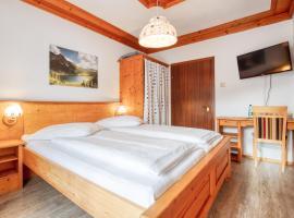 Hotel Kollerhof, Hotel in Aich