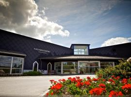 Fuglsangcentret Hotel, hotel i Fredericia