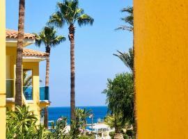 Malama Beach Holiday Village, hotel in Protaras