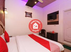 OYO Flagship 76628 Blooming Heights, hotel in Thekkady