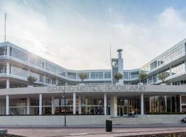 Gooiland Hotel, hotel in Hilversum