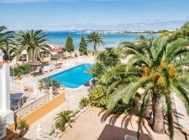 Hotel Lago Dorado - Formentera Break, Hotel in der Nähe von: Punta Pedrera, La Savina