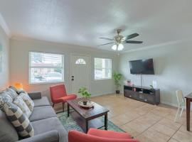 Beautiful Apartment by the Botanical Gardens, apartment in San Antonio