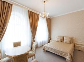 Versal Hotel, hotel near Ploshchad Vosstaniya Metro Station, Saint Petersburg