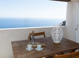 Casa Artemisia, hotel in Filicudi