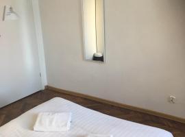 Old Town Rooms – hostel w Toruniu