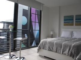 Miami Art Roads 30 Day Stays, apartment in Miami