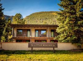 Little Beaver Inn, hotel near Cave of the Winds, Green Mountain Falls