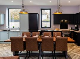 Luxury Suites and Studios by Bootique, hotel near Yorkshire Sculpture Park, Wakefield