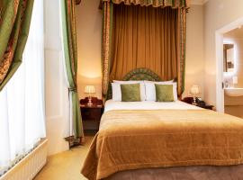 The Windermere Hotel, London, hotel in Victoria, London