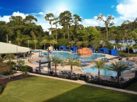 Wyndham Garden Lake Buena Vista Disney Springs® Resort Area, hotel in Lake Buena Vista, Orlando