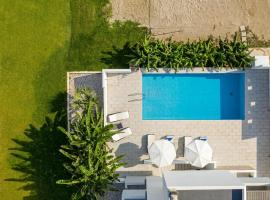 Asteria Pearl Villa 1, hotel with pools in Tigaki