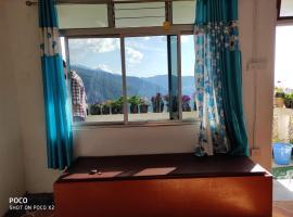 Arjastik Rigsal Home Stay, hotel in Zuluk