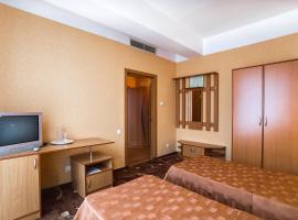 Atlantida Hotel, hotel in Anapa