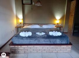 Pousada Nova Conquista, hotel in Penedo