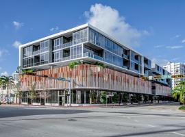 Sonder l 17WEST, apart-hotel em Miami Beach