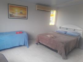 Pousada Mar e Sol, hotel in Angra dos Reis