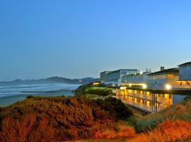 Shilo Inn Suites Newport, hotel in Newport