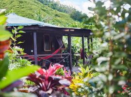 Hibiscus Valley Inn, hotel in Marigot