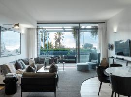 Luxury Bondi Beachside Apartment - Pacific, íbúð í Sydney