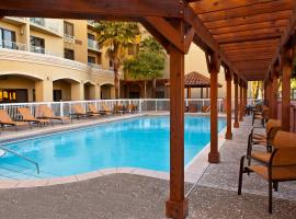 Courtyard by Marriott Sandestin at Grand Boulevard, hotel in Destin