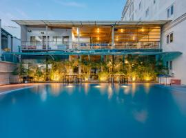 Holiday Phu Quoc Hotel, hotel in Phu Quoc