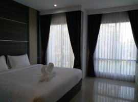 Areena Hotel Phitsanulok, hotel in Phitsanulok