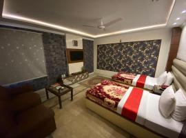 Amin Hotel Peshawar, hotel in Peshawar