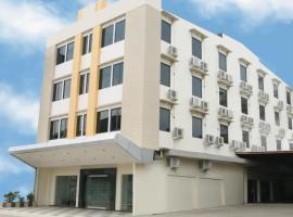 Hotel Aroma Inn, hotel near Supadio Airport - PNK, Pontianak